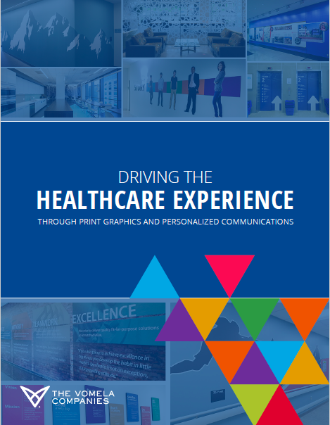 healthcare guide cover