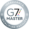 G7® Master - Idealliance® Qualified Facility